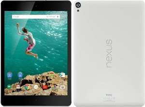 Pre-loved Nexus 9 from £105  ( C quality ) or £120  (B quality) at CEX