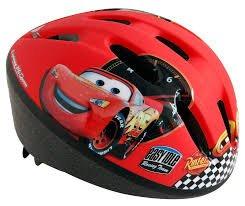 Disney Cars Bike Helmet £3.75 @ Tesco Direct
