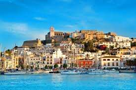 £19.98 Glasgow to Ibiza Return @ Ryanair (End of March)