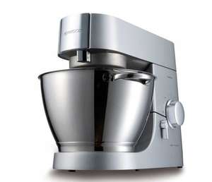 Kenwood Chef Titanium @ Waitrose online £253.10 (Amazon price £499.99)