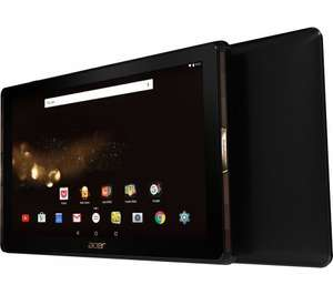 """ACER Iconia A3-A40 10.1"""" Tablet - 32 GB, 2Gb RAM, Android 6.0 Black £149.99 @ Currys"""