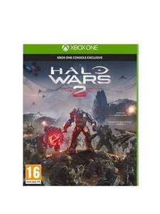 Halo Wars 2 for Xbox One £25.99 using code at Very