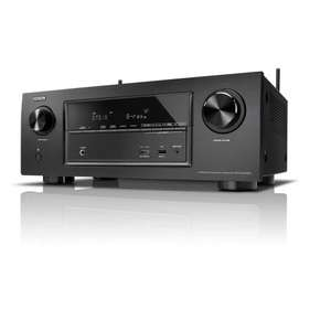 OPEN BOX: Denon AVR-X2300W @ Peter Tyson £349