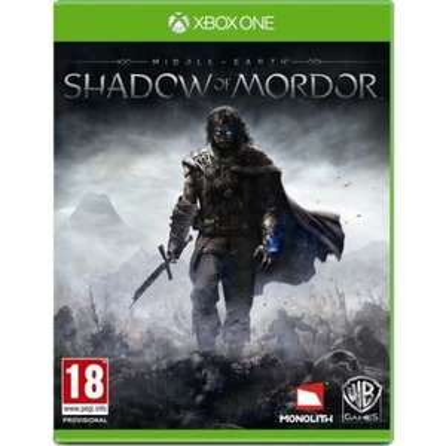 [Xbox One] Shadow Of Mordor-£6.99 (PreOwned) (xbiteworld Via eBay)
