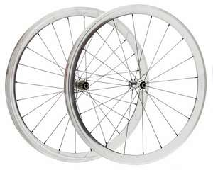 Elite 38 Ultra 11Speed Wheelset 20/24 £139.99 @ Superstar Components