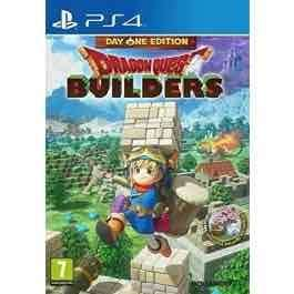 Dragon Quest Builders Day One Edition (PS4) £25.70 @ hitari