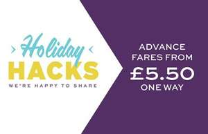 Heathrow Express tickets from £5.50