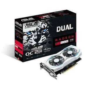 Asus dual OC RX 460 2gb £88 @ AWD-IT