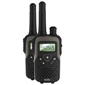 Binatone Action 1100 Two-Way Radios £35.70 delivered Sold by liGo and Fulfilled by Amazon.