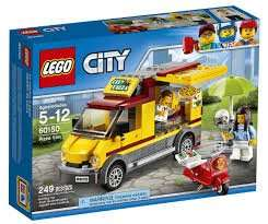 LEGO City - Pizza Van - 60150 £10 down from £14.98 @ asda FREE COLLECTION