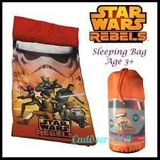 Star Wars Kids Sleeping Bag £2.50 @ Tesco (Instore Only)