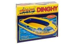 "Childs 73"" Rubber Dinghy Inflatable £9.99 Dispatched from and sold by Vinsani (UK Seller) Amazon (free delivery!)"