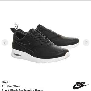 Nike Air Max Thea - Office online reduced from £94.99 to £34.99 - Free c&c @ Office Shoes