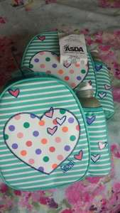 various SMASH lunch bag/water bottle packs £2- were £8 instore at Asda - (clydebank)