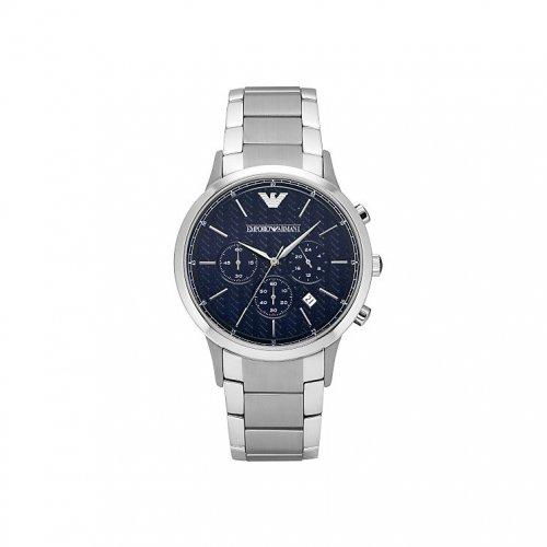 Emporio Armani Men's Stainless Steel Bracelet Watch was £299 now reduced to £145 @ Ernest Jones