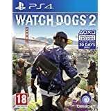 Watch Dogs 2 (PS4) £21.96 Delivered (Like New) @ Boomerang via eBay