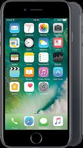 IPHONE 7 128GB EE, Nothing upfront, 15GB Data, unlimited mins, texts plus use your full 15gb in EU £45.99 p/m for 24 months £1103.76 @ Mobile phones direct