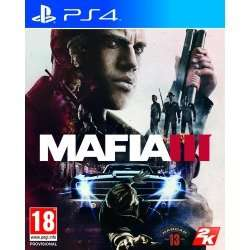 Mafia III (PS4/XO) £15 / Black Ops III (PS4) £10 Delivered (Pre Owned) @ Gamescentre