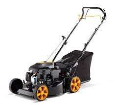 Mcculloch M46-110R SELF PROPELLED Petrol Lawnmower - £129.99 (with code) @ Wickes