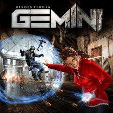 The Bunker £4.99 / Gemini: Heroes Reborn £3.99 (PS4) (Easy Platinum) @ PSN