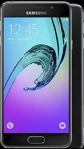 Samsung Galaxy A3 (2016) £10 per month (free handset) on talkmobile £240 from mobilephonesdirect.co.uk plus £30 Quidco
