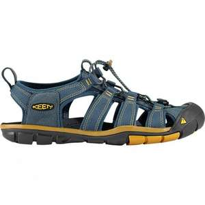 Mens Clearwater CNX sandals in midnight navy (was £75) £30 @ Cotswold outdoor - free c&c
