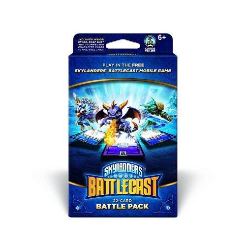 Skylanders battlecast battle pack A £1.99 @ Amazon prime (£3.98 non-Prime)