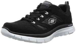 Skechers Flex Advantage Men's Low-Top Sneakers £19 @ amazon prime (£23.75 non-Prime)