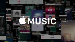 3 Month Free Trial for Apple Music - Streaming Service (Apps for Android and Apple Available)