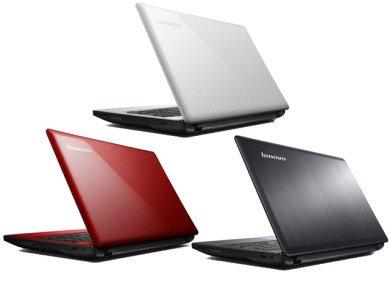 "Medion - Lenovo IDEAPAD Z580 15.6"" Everyday Laptop ( B Grade) Grey - £205.95 inc delivery"