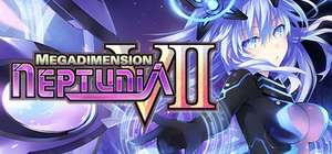 Megadimension Neptunia VII (Steam) - £5.99 (80% off) @ Bundlestars