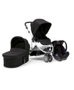Hello Spring Event Zoom -  4 piece travel system was £536 now £299 plus upto 50% off boys & girls clothing, 20% off feeding more in post @ Mamas and Papas