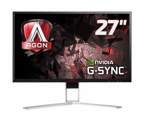"AOC AGON 27"" 2560x1440 165Hz IPS G-sync monitor £549.99 @ Amazon (Prime available)"