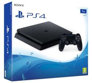 PS4 Slim 1TB Console for £259.99 at Argos