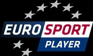 Eurosport Player: 12 Months Subscription - £19.99