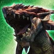 MONSTER HUNTER FREEDOM UNITE for iOS £6.99 Was £14.99 @ iTunes