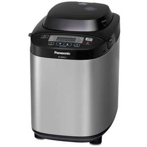 Panasonic SDZB2512KXC Bread Maker £154.99 @ Costco