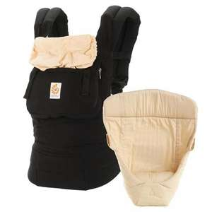 Ergo Baby 360 Bundle of Joy £118.74 (5% discount with facebook like) delivered @ Pramcentre