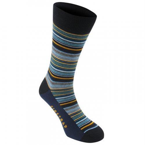 Men's Firetrap Socks £1 USC