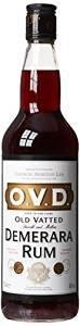O.V.D Rum 70cl £15.40 (Prime) @ Amazon
