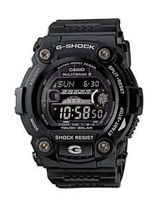 Casio G-Shock Men's Watch GW-7900B-1ER £72.89 Amazon