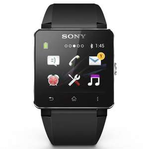 Sony SmartWatch 2 SW2 £49.99 delivered @ LillyWhites