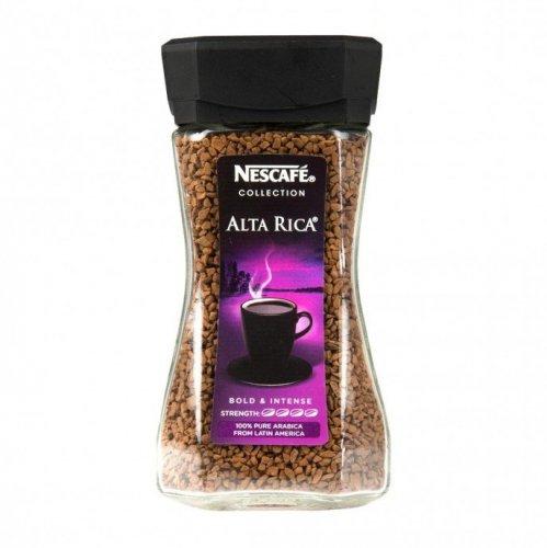 NESCAFE ALTA RICA COFFEE 100G £2.99 @ Poundstretcher