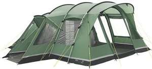Outwell Montana 6 Tent £366.75 with code DEAL25 @Millets