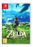 *£49.85 now* Breath of the Wild [Nintendo Switch] £44.85 @ Simply Games