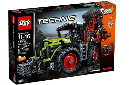 LEGO Technic - CLAAS XERION 5000 TRAC VC - 42054 £79.97 @ Asda