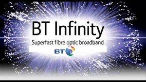 BT Infinity 1 fibre broadband (FTTC) + phone line £28.99 /month (poss £12.32 /month after Quidco & Mastercard Cashback) @ BT.com