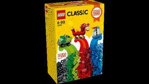 Lego classic 10704 - £19.99 - Sainsburys
