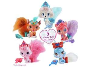 Disney Princess Palace Pets Whisker Haven Tales - Pack of 5 - £8.99 @ Argos