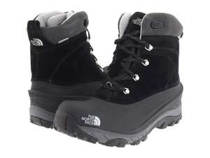 The North Face Mens Chilkat II Snow Boot from £110 down to £55 @ Cotswold Outdoor